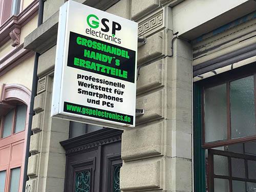 GSP-Electronics-Karlsruhe