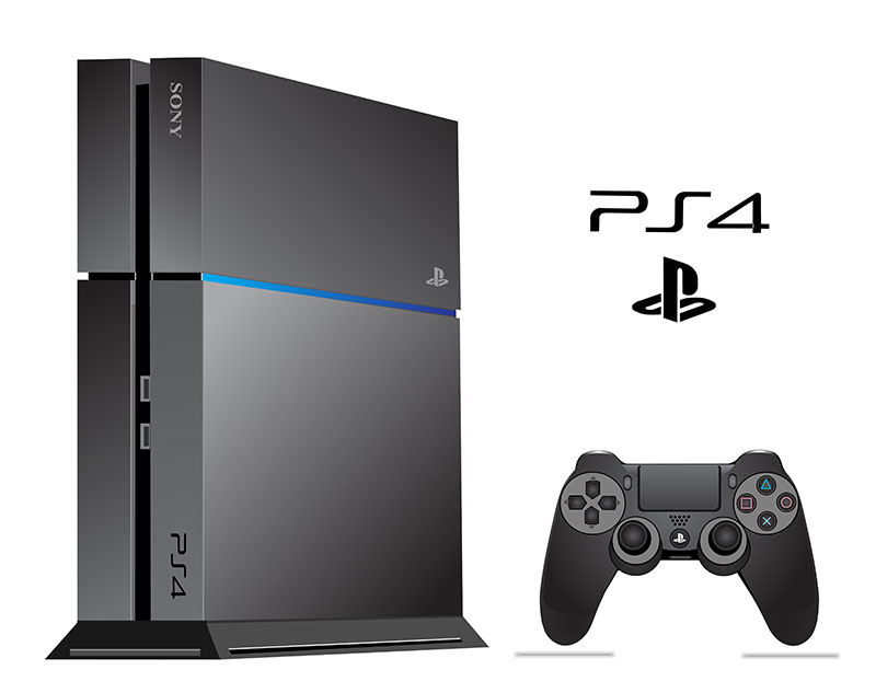 PS4-Reparatur-Spielekonsole-Reparatur