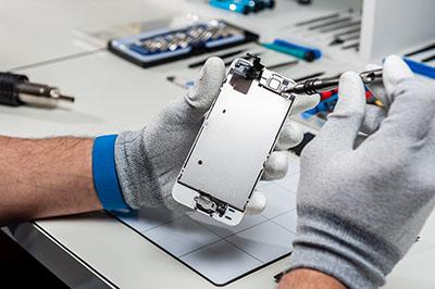 Samsung Reparatur GSP-Electronics