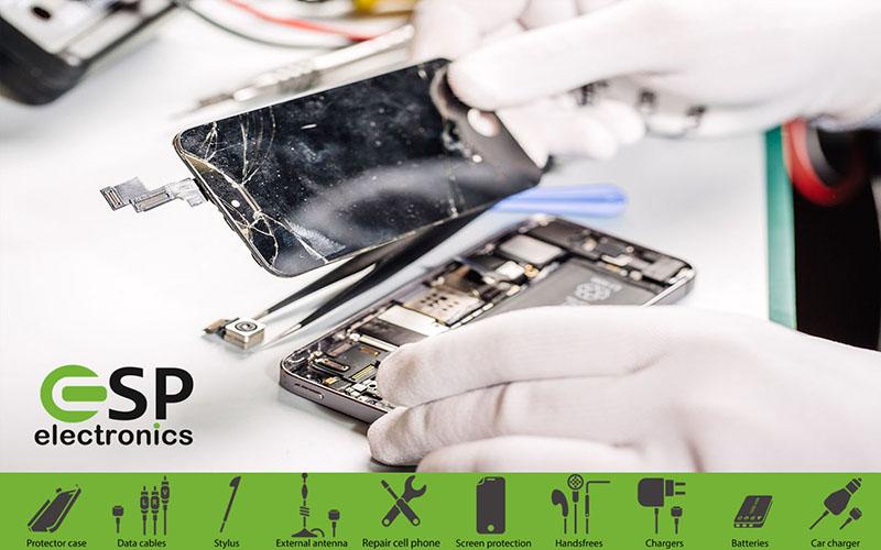 smartphone-rapair