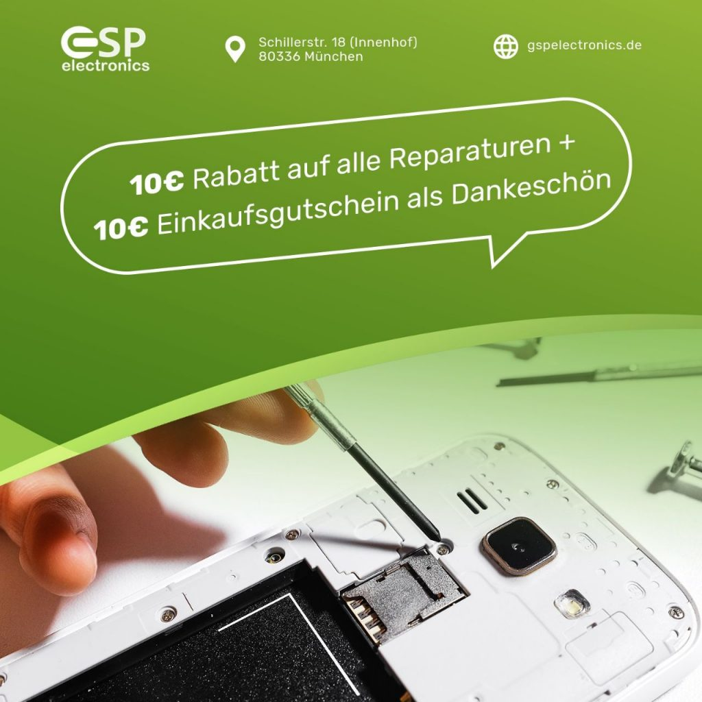 GSP-Electronics-Handy-Reparatur