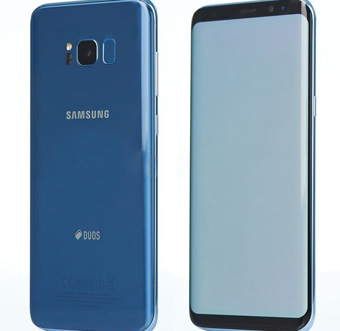 Super-Technik zum halben Preis? Das Samsung Galaxy S8 im Check